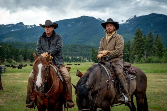 Yellowstone Season 3 Episode 1