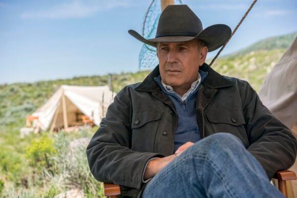 Yellowstone Season 3 Episode 2