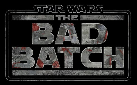 The Bad Batch Logo