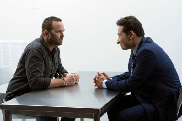 Blindspot Season 5 Episode 9