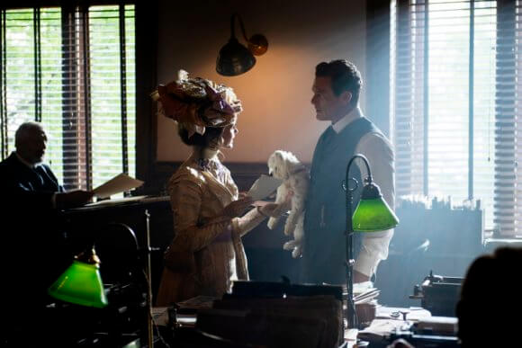 The Alienist Season 2 Episode 3