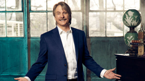 What's It Worth? Jeff Foxworthy