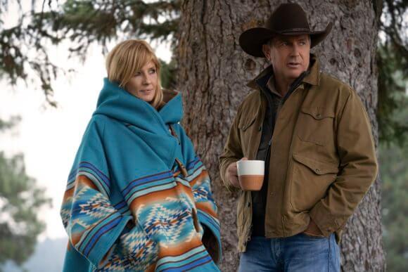 Yellowstone Season 3 Episode 6