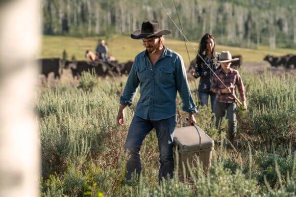 Yellowstone Season 3 Episode 4