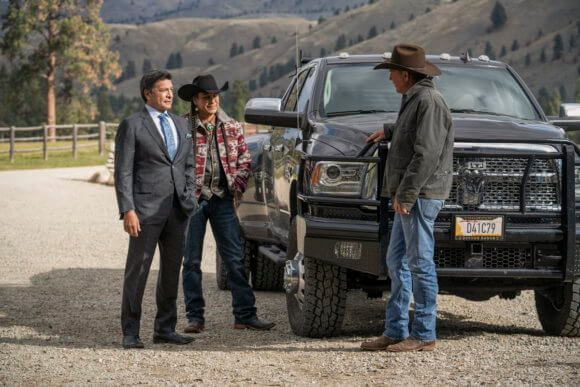 Yellowstone Season 3 Episode 5