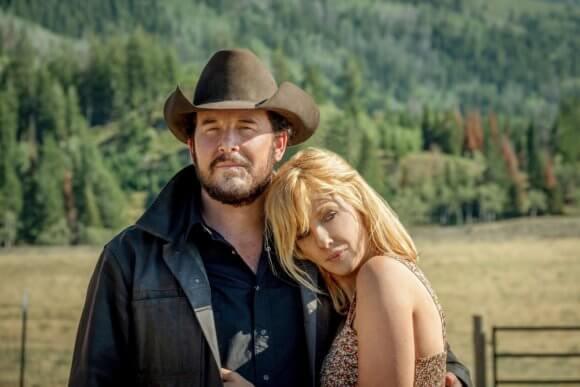 Yellowstone Season 3 Episode 7