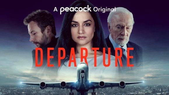Departure Poster