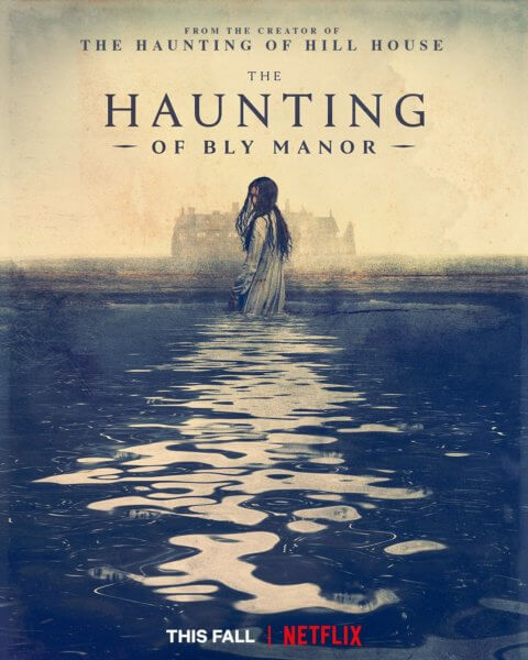 The Haunting of Bly Manor Poster