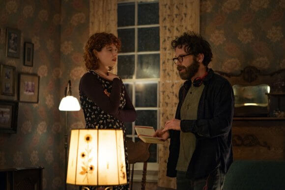I'm Thinking Of Ending Things Trailer: Charlie Kaufman's Netflix Film