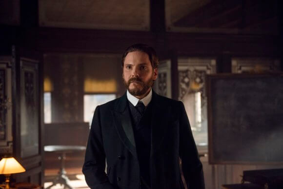 The Alienist Season 2 Episode 6