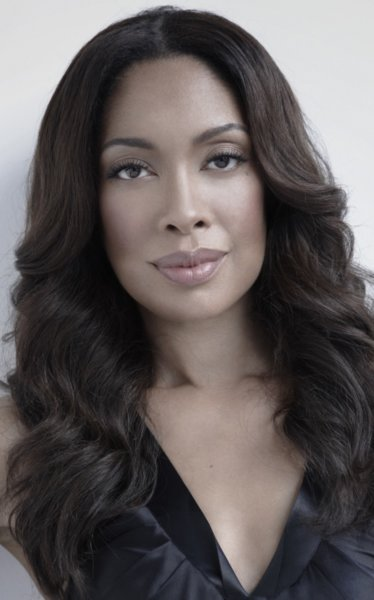 Gina Torres 9-11 Lone Star