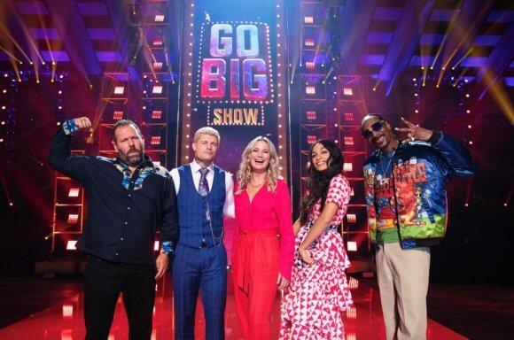 Go-Big Show