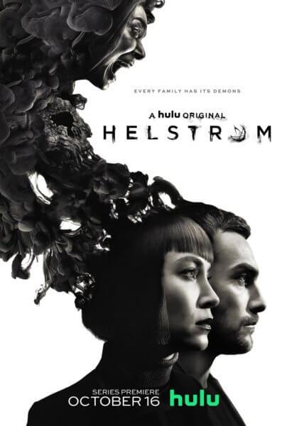Helstrom Season 1 Poster