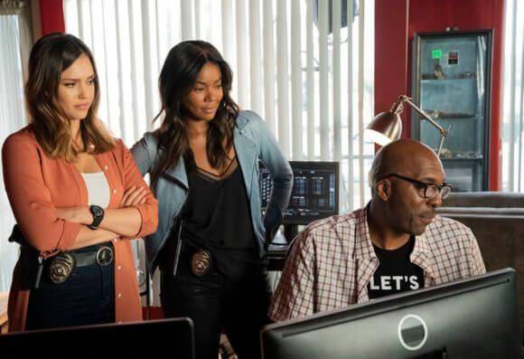 LA's Finest Season 1 Episode 1