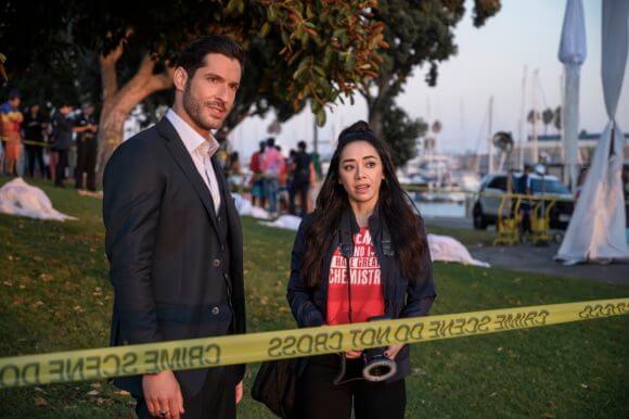 Lucifer Season 5