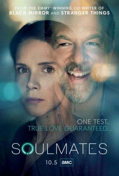 Soulmates Poster