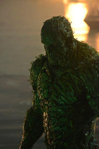Swamp Thing Season 1 Episode 1