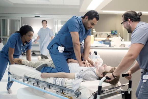 Transplant Season 1 Episode 3