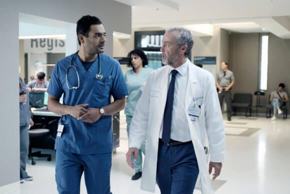 Transplant Season 1 Episode 4