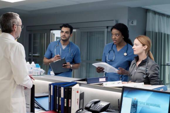Transplant Season 1 Episode 5