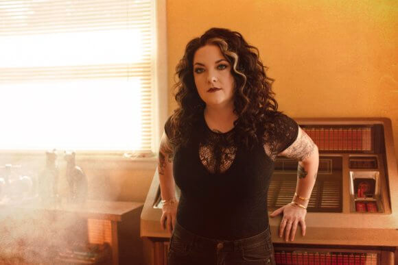 Ashley McBryde CMT Music Awards