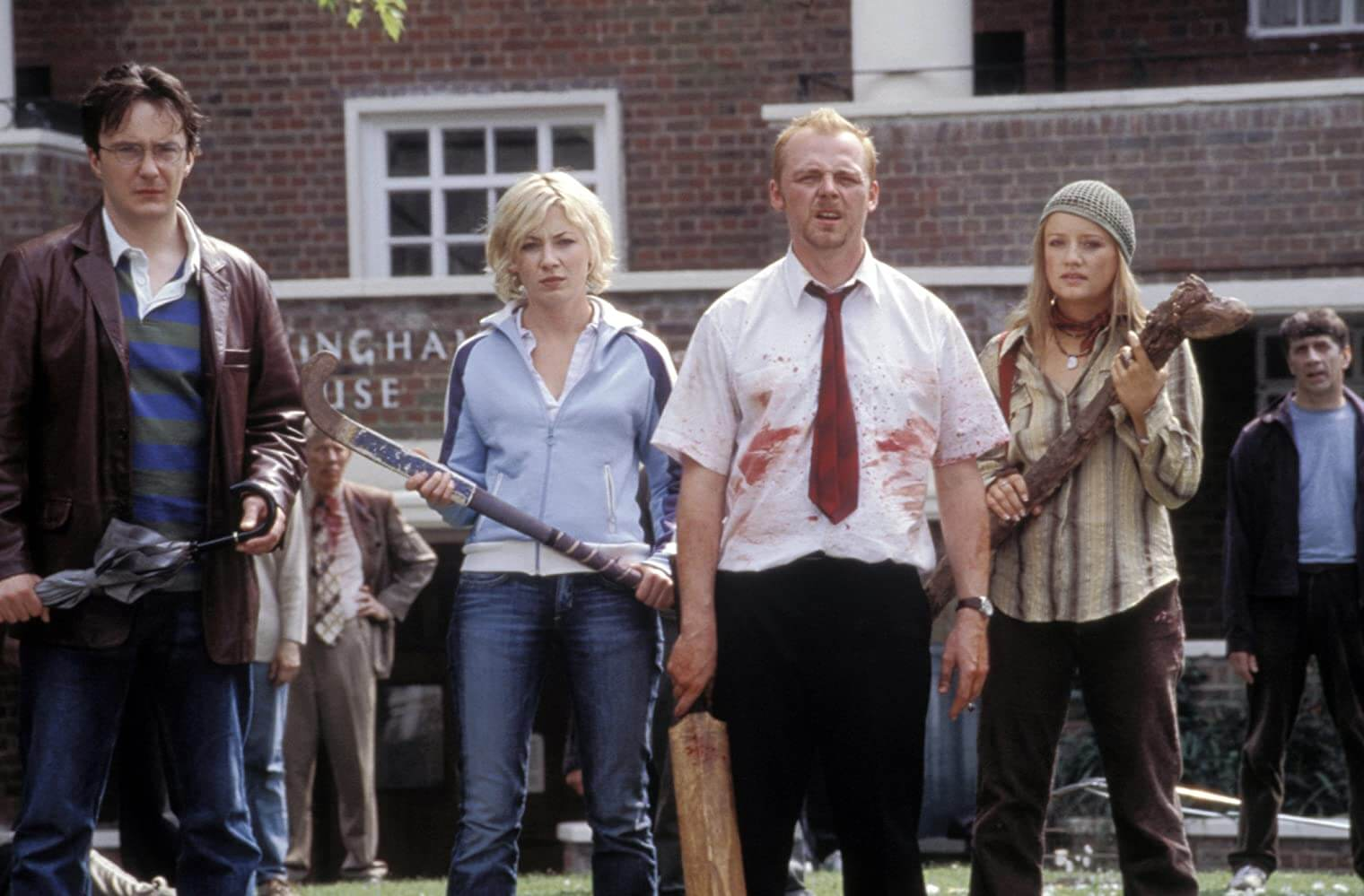 Top 10 Old School Zombie Movies: Zombies Who Follow George A. Romero's Rules