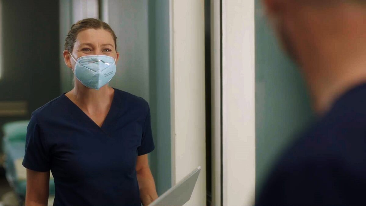 GreyS Anatomy Season 1 Episode 1