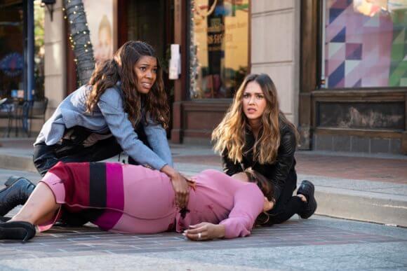 L.A.'s Finest Season 1 Episode 6