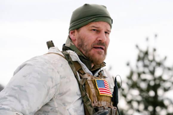 SEAL Team Season 4 Episode 1
