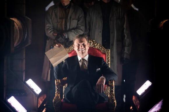 Snowpiercer Season 2 Trailer Reveals Sean Bean as Mr