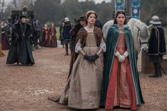 The Spanish Princess Season  2 Episode 3