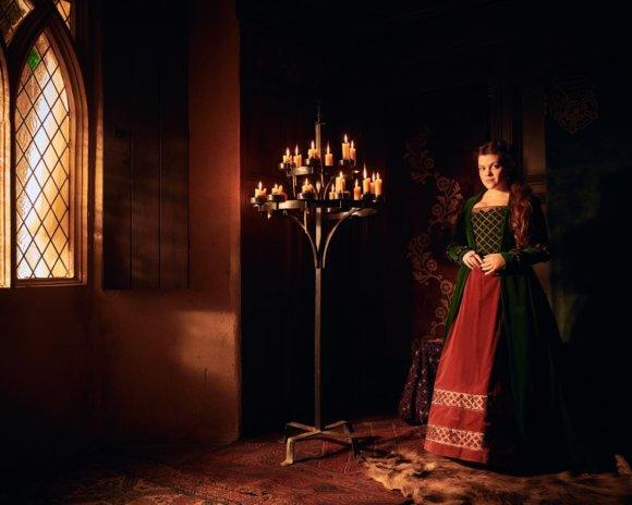 The Spanish Princess Season 2 Season 3