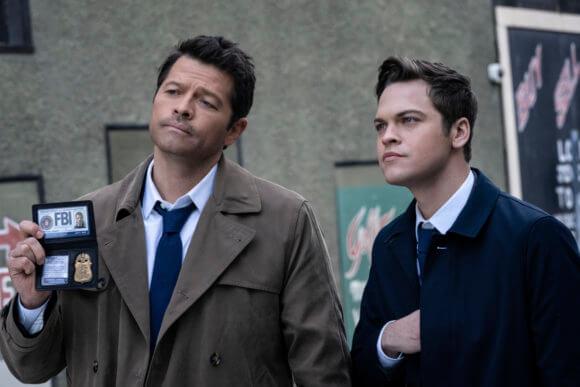 Supernatural Season 15 Episode 15