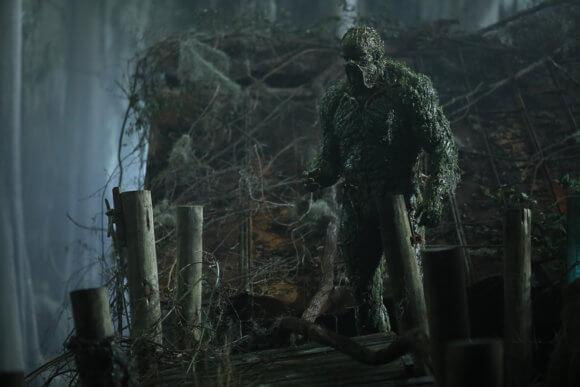 Swamp Thing Season 1 Episode 2