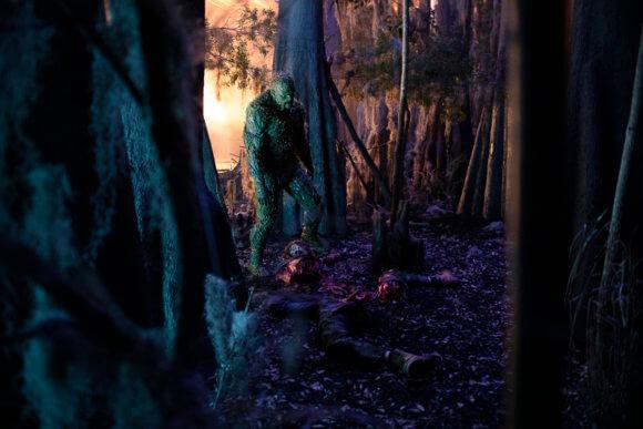 Swamp Thing Season 1 Episode 3