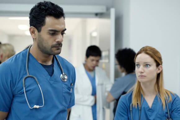 Transplant Season 1 Episode 6