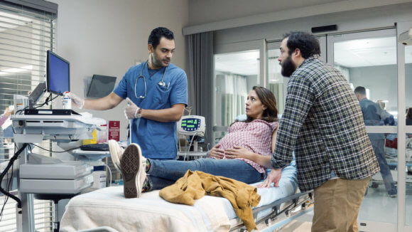 Transplant Season 1 Episode 8