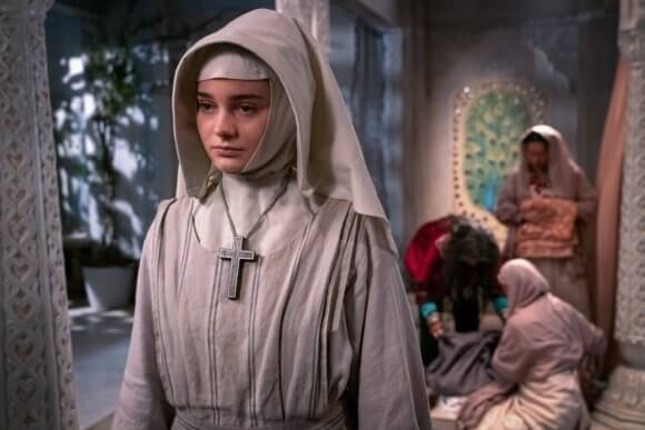 Black Narcissus Limited Series