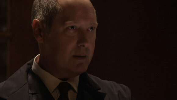 The Blacklist Season 8 Episode 1