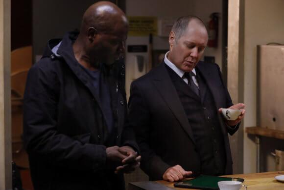 The Blacklist Season 8 Episode 2