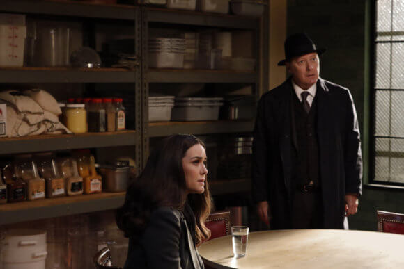 The Blacklist Season 8 Episode 2