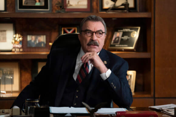 Blue Bloods Season 11 Episode 1