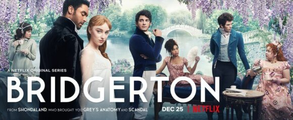 Bridgerton - Season 1)