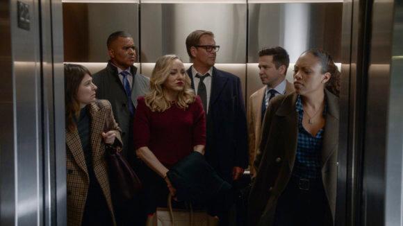 Bull Season 5 episode 1