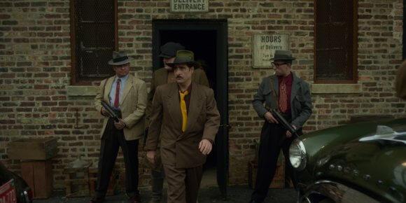 Fargo Season 4 Episode 9