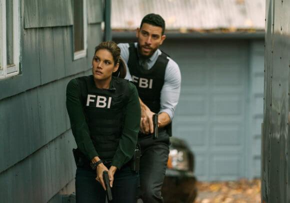 FBI Season 3 Episode 2