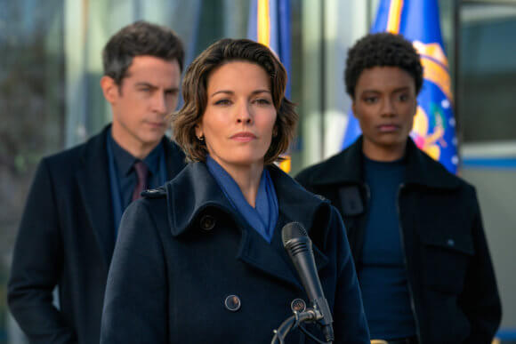 FBI Season 3 Episode 3