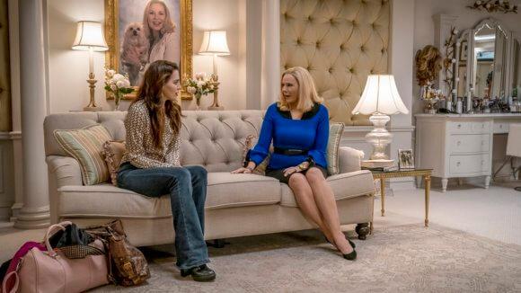 Filthy Rich Season 1 Episode 8