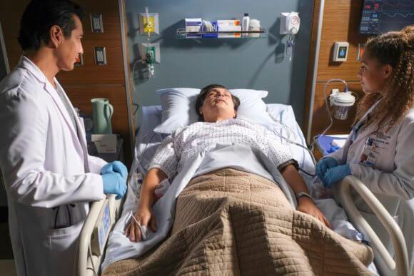 The Good Doctor Season 4 Episode 4