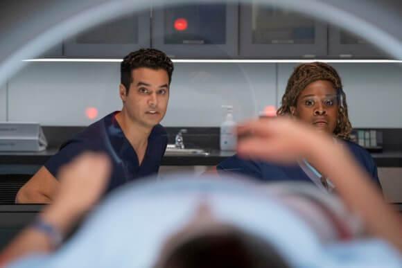The Good Doctor Season 4 Episode 5